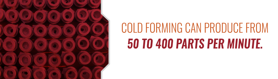 cold heading and cold forming companies